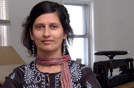 Bhanu Kapil photo