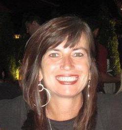 BFA in Creative Writing Faculty Member Laurie Foos