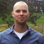 Headshot of Ben Hutchens