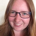 Headshot for Daphne Kinney-Landis