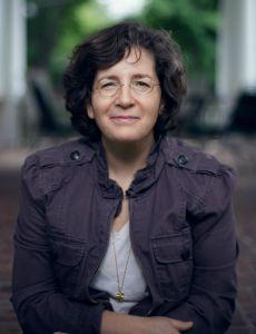 Visiting Professionals Series, Betsy Lerner