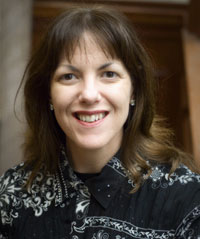 Playwrights Enrichment Series, Caridad Svich
