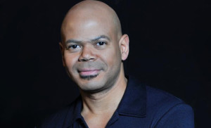 Charles Rice-González (MFA '08), a writer and long-time community and LGBT activist, received the 2014 Lambda Literary Foundation Emerging Writer Award