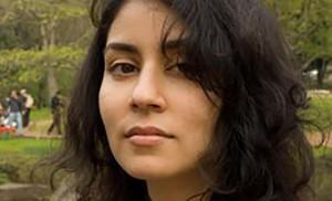 Maria Chaudhuri (MFA '09) is the author of the memoir Beloved Strangers, (Bloomsbury, 2014)