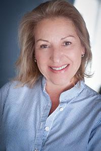 Visiting Professionals Series, Angela Rinaldi