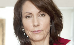 Mary Karr (MFA '80) is is a poet, essayist and memoirist. She is the author of the best-selling memoir The Liars' Club (Viking, 1995).