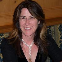 Visiting Professionals Series, Rhonda Hughes