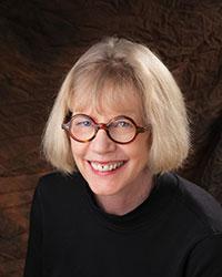 Visiting Professionals Series, Elizabeth Wales