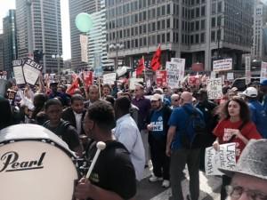eva protest