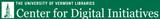 UVM Center for Digital Initiatives