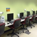 LITS Quick Start Guide, Community Center Computer Lab