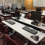 LITS Quick Start Guide, Pratt Center Computer Lab
