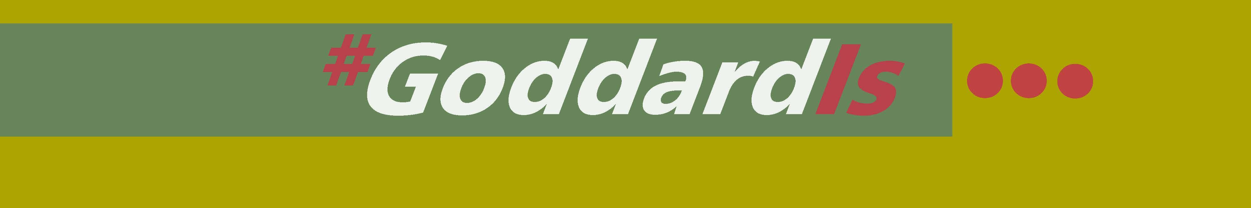 goddard college radio:
