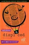 Displaced poster (Martinez)