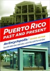 Puerto Rico Past Present cover