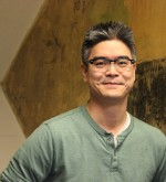 Portrait of Lloyd Suh
