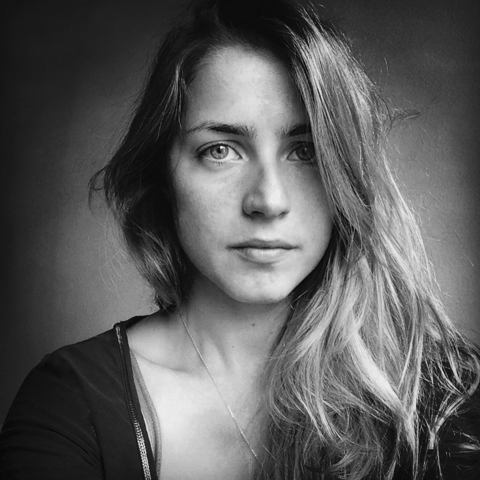 Goddard/PEN North American Centers Scholarship recipient Nicole Emma Meistrich