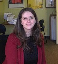Regional Alumni Chapters, Rebecca Heimel, Boston Chapter Co-Chair