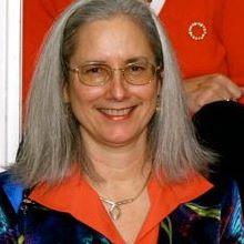 Regional Alumni Chapters, Patricia Shepherd, Boston Chapter Co-Chair