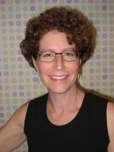 Visiting Professionals Series, Betsy Amster