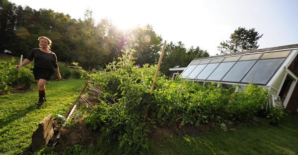 Sustainability at Goddard