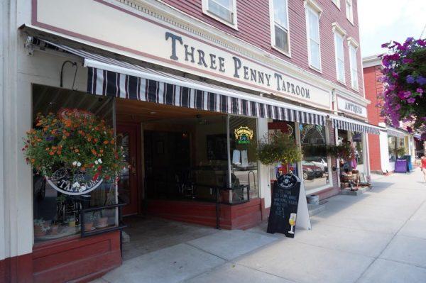 Three Penny Taproom