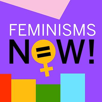 Feminisms Now Ad