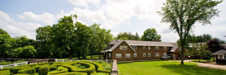 Goddard College Plainfield Vermont Campus Picture