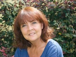An image of Rahna Reiko Rizzuto
