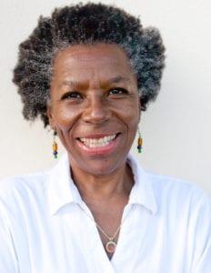 An image of Ruth Farmer
