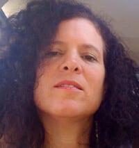 An image of Sharon Cronin
