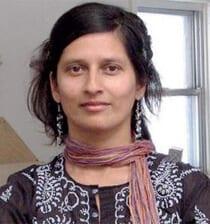 Bhanu Kapil