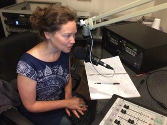 UGP Faculty Karen Werner