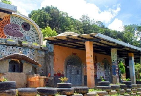 Sustainability School in Guatemala is Inspired by Goddard College