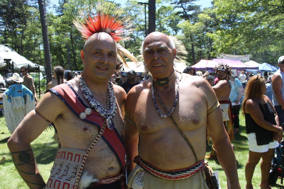 Mashpee Wampanoag Reservation