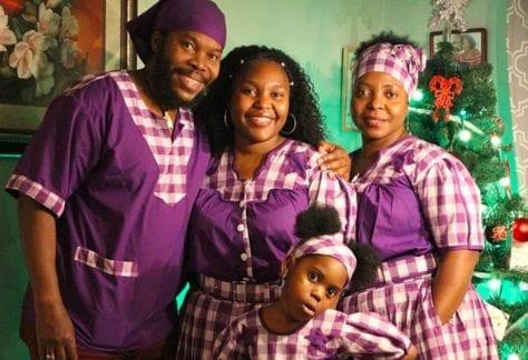 Garifuna Journeys to Goddard
