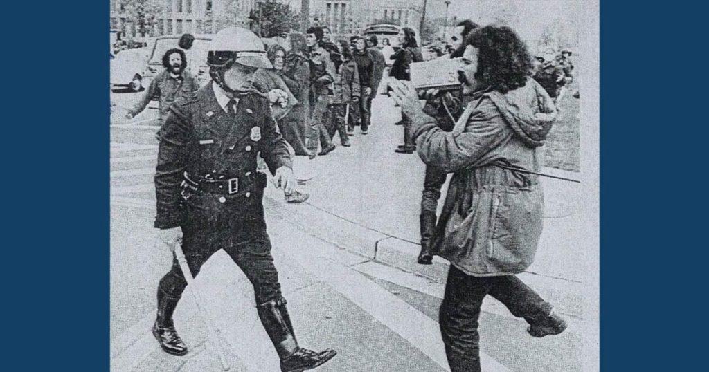 MAYDAY 1971 RAW: 50th Anniversary Celebration